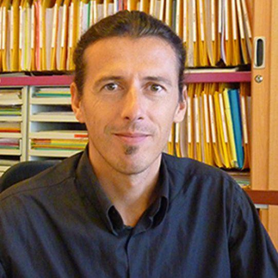 Pierre Jérôme