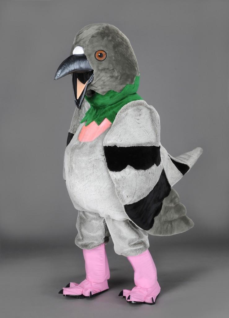 LE PIGEON - 495 €