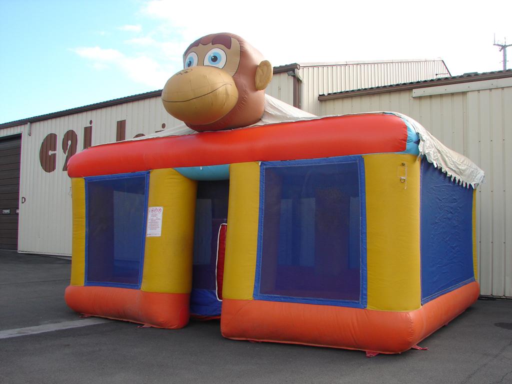 Acheter un bain de boules gonflable pour de la location for Acheter un bain