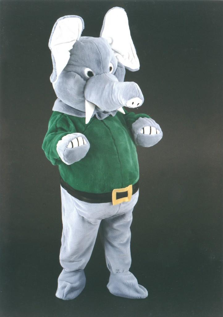 L'ELEPHANT - 450 €