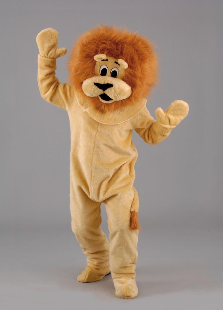 LE LION - 290 €