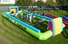 Baby foot avec option déco BABY FOOT HUMAIN