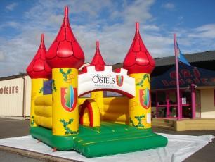 Chateau les Castels