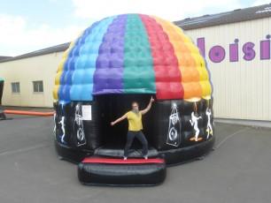 Disco dome (68)