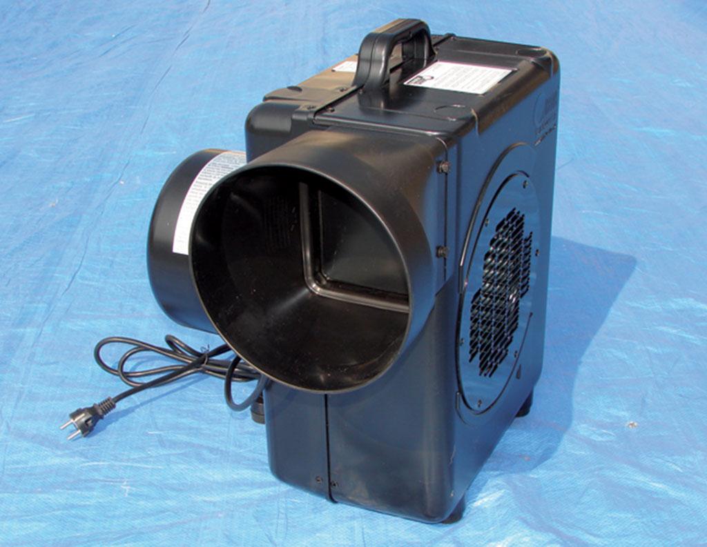 moteur   gonfleur pour jeux ou structures gonflables