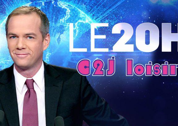 Reportage TF1 20H
