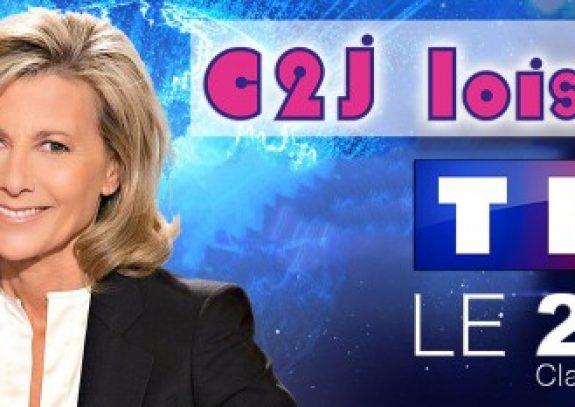 Reportage au 20H de TF1